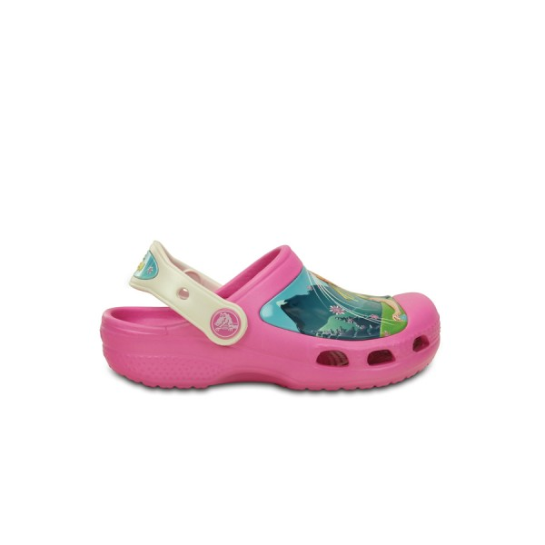 Crocs Clog Frozen Fever