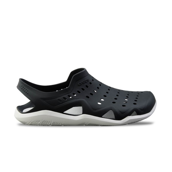 Crocs Swiftwaters Wave Black - White