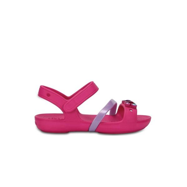 Crocs Crocband Sandal Lina Pink