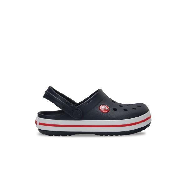 Crocs Crocband Clog Blue - Red