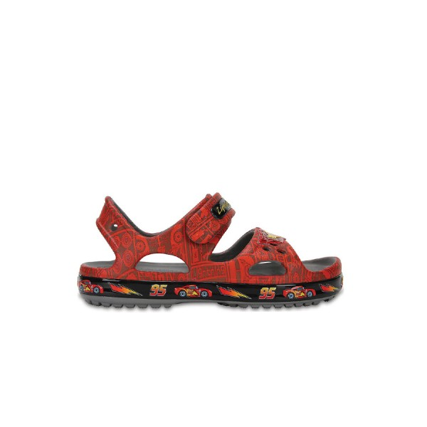 Crocs Crocband Sandal II Lighting Mcqueen