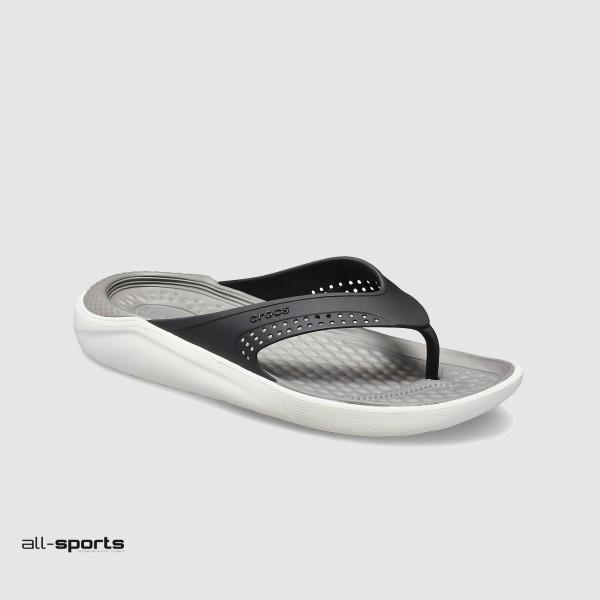 Crocks LiteRide Black - Grey