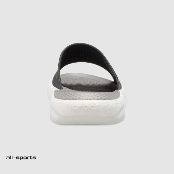 Crocs LiteRide Black - Grey