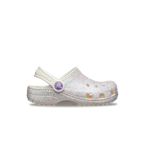 Crocs Classic Clogs Glitter