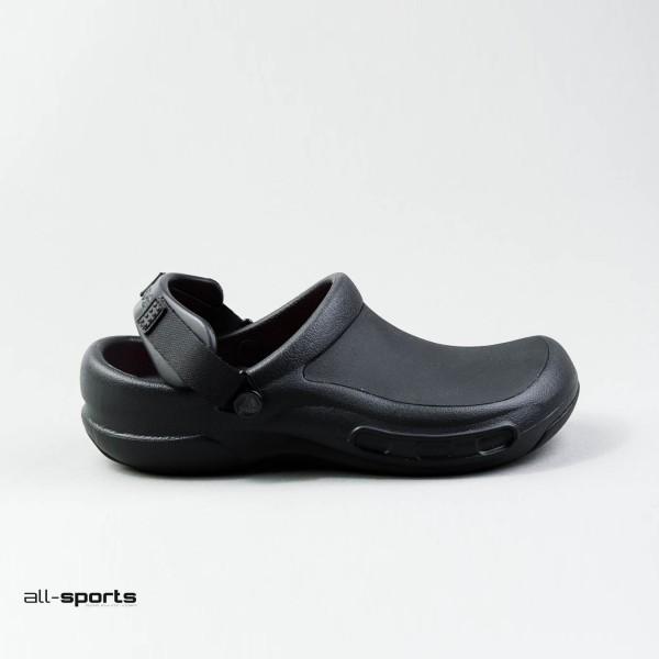 Crocs Bistro Pro Literide Black