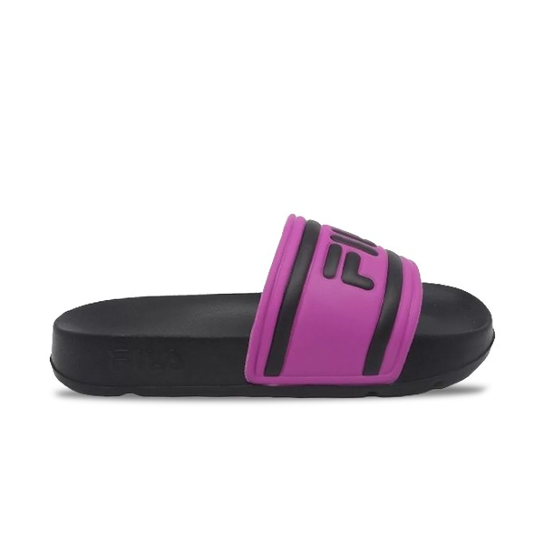 Fila Moro Bay Slipper 2 Purple
