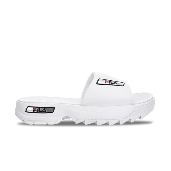 Fila Hometown Slide White