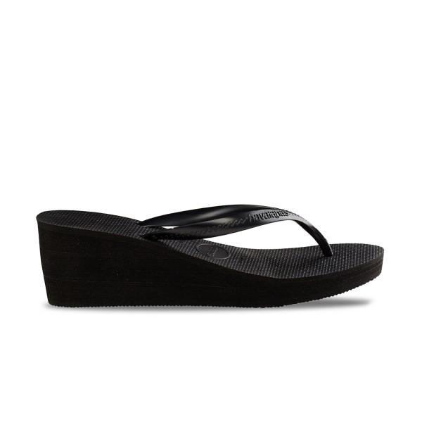 Havaianas Slim High Fashion Black