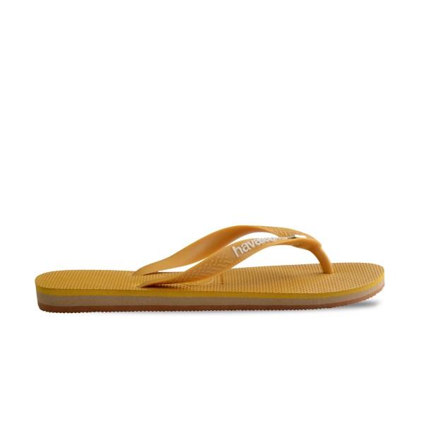 Havaianas Brasil Layers  Yellow