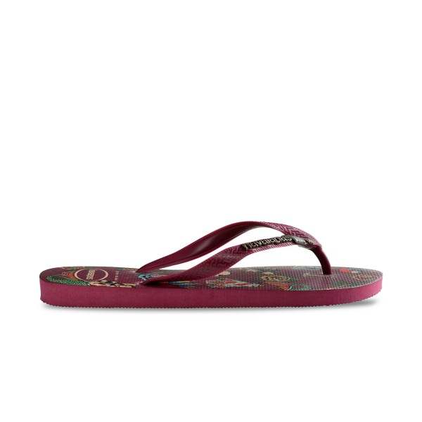 Havaianas Sandals Top Tribo Bordeaux