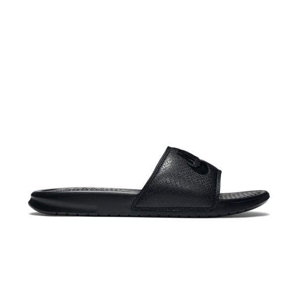 Nike Bennasi JDI Black