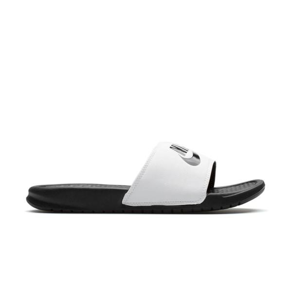 Nike Bennasi JDI White / Black