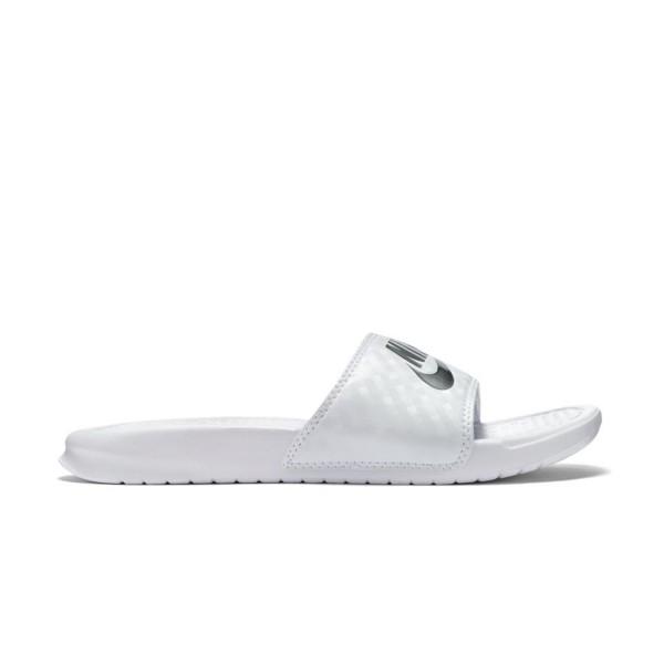 Nike Bennasi JDI White