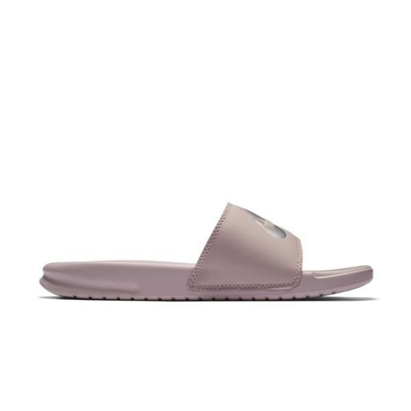 Nike Bennasi JDI Particle Pink