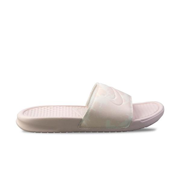 Nike Bennasi JDI Pink