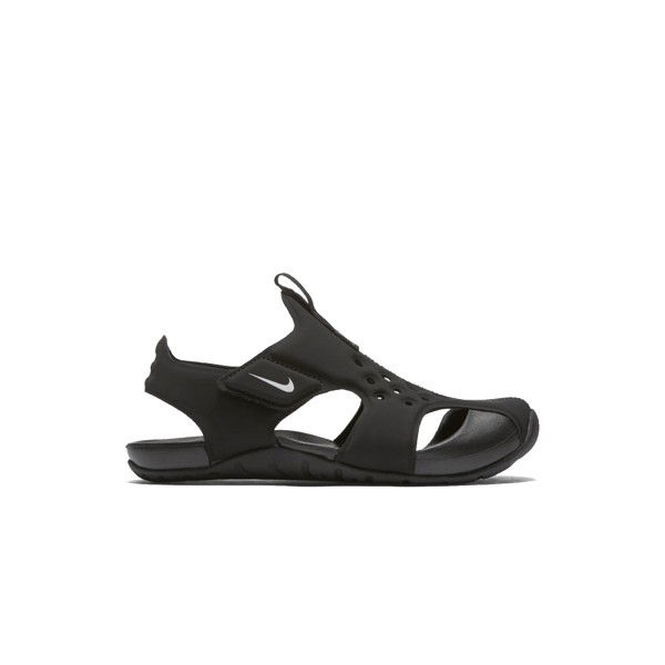 Nike Sunray Protect 2 Sandal Ps Black