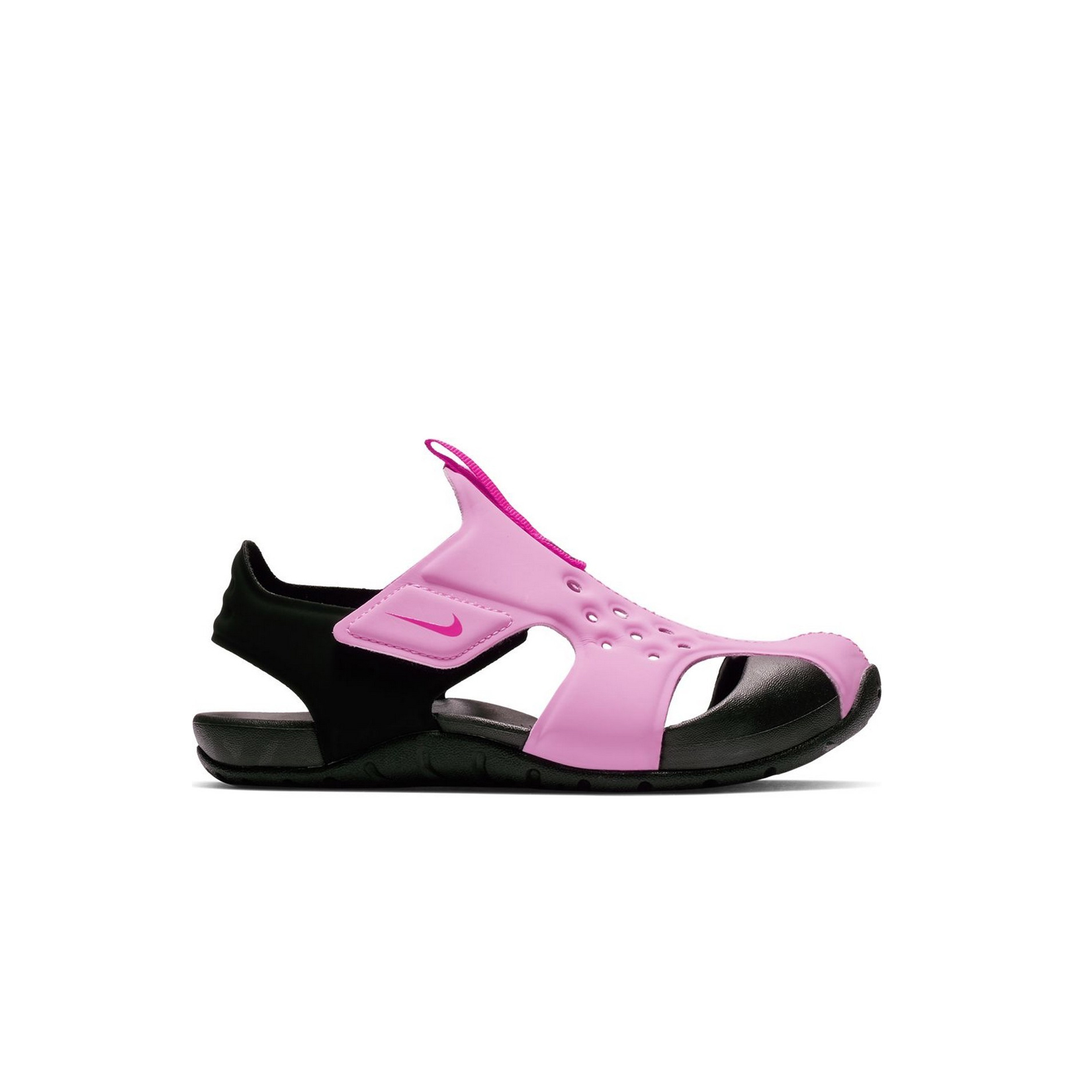 Nike Sunray Protect 2 Sandal Ps Pink - Black