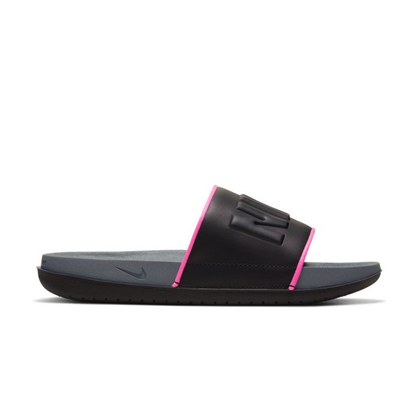 Nike Offcourt Black - Pink