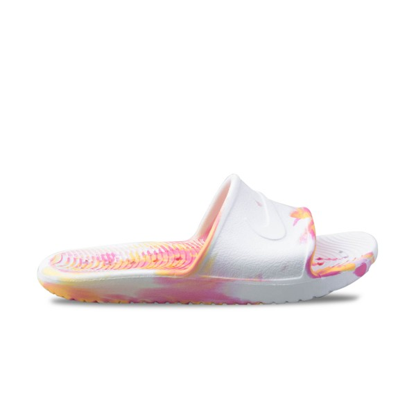Nike Kawa Shower White Shower Marble
