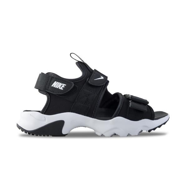 Nike Canyon Sandal W Black