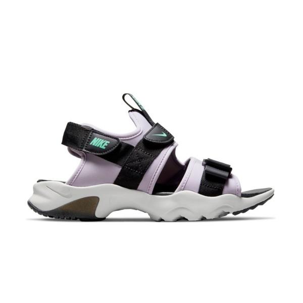Nike Canyon Sandal W Λιλα