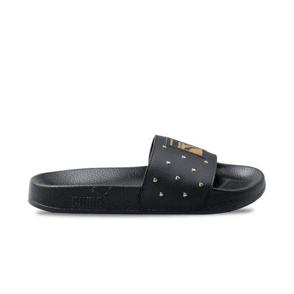 Puma Leadcat Studs Black - Gold