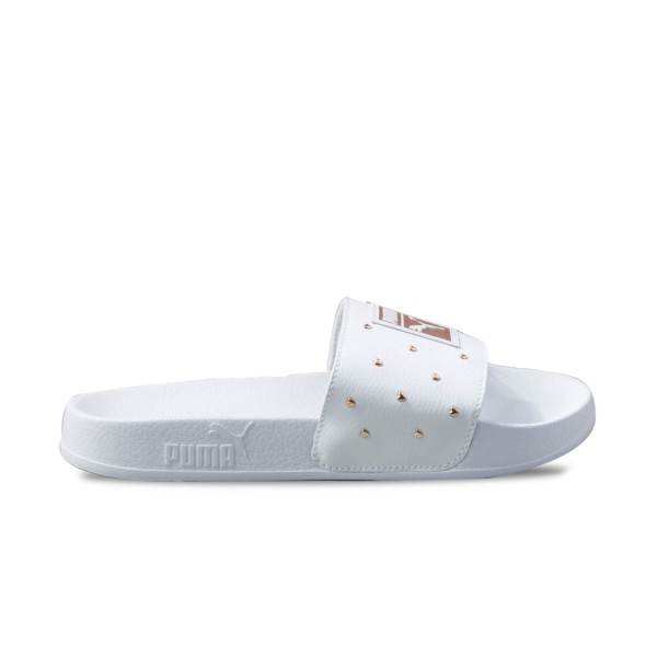 Puma Leadcat Studs White - Bronze