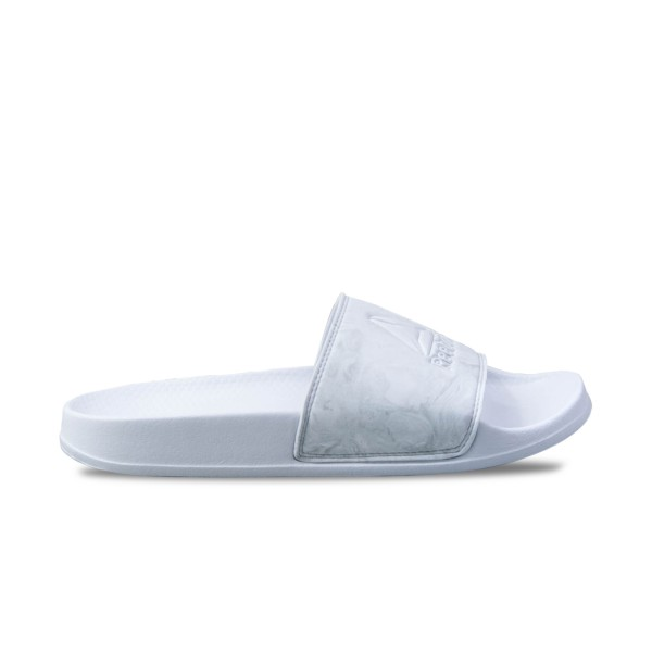 Women's Slides Reebok Fulgere White