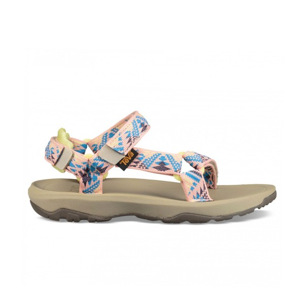 Teva Hurricane Xlt2 J Brown - Pink