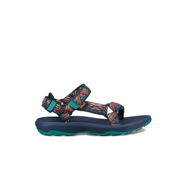 Teva Hurricane Xlt2 Kids Blue