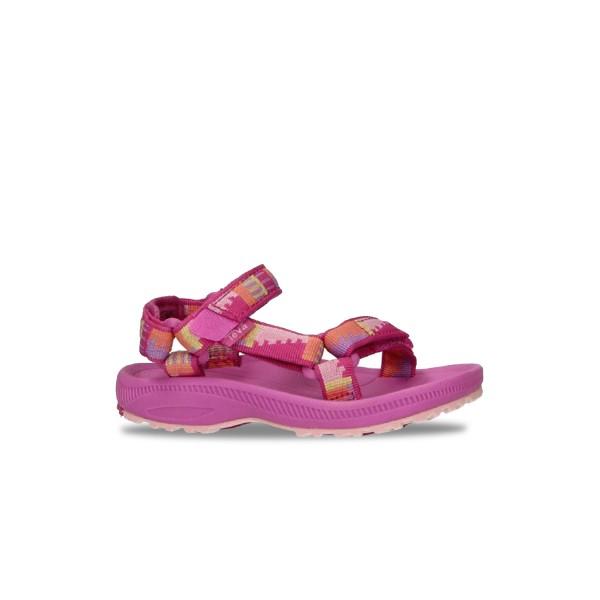Teva Hurricane Xlt Kids Pink