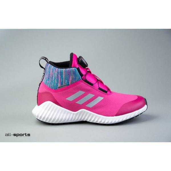 Adidas FortaTrail BTW Pink