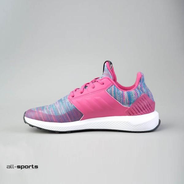 Adidas Rapidarun BTC K Pink