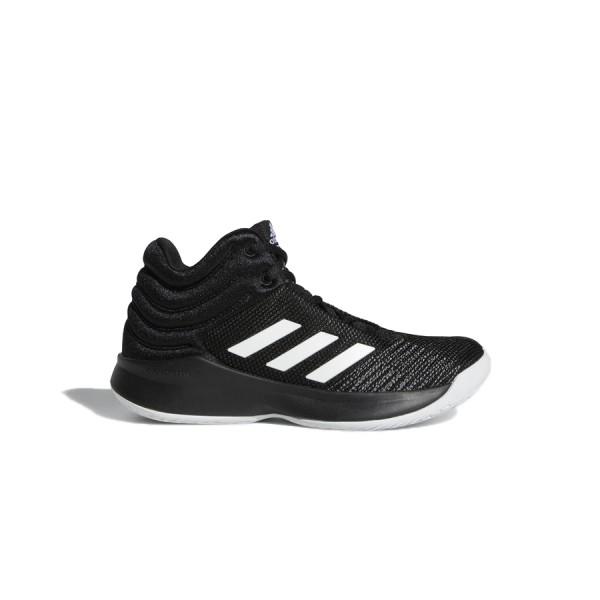 Adidas Pro Spark 2018 Black - White