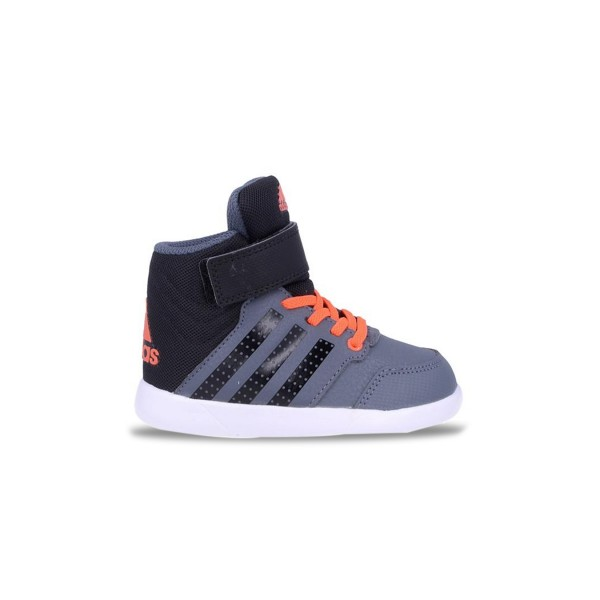 Adidas Jan Bs 2 Mid I Grey - Black