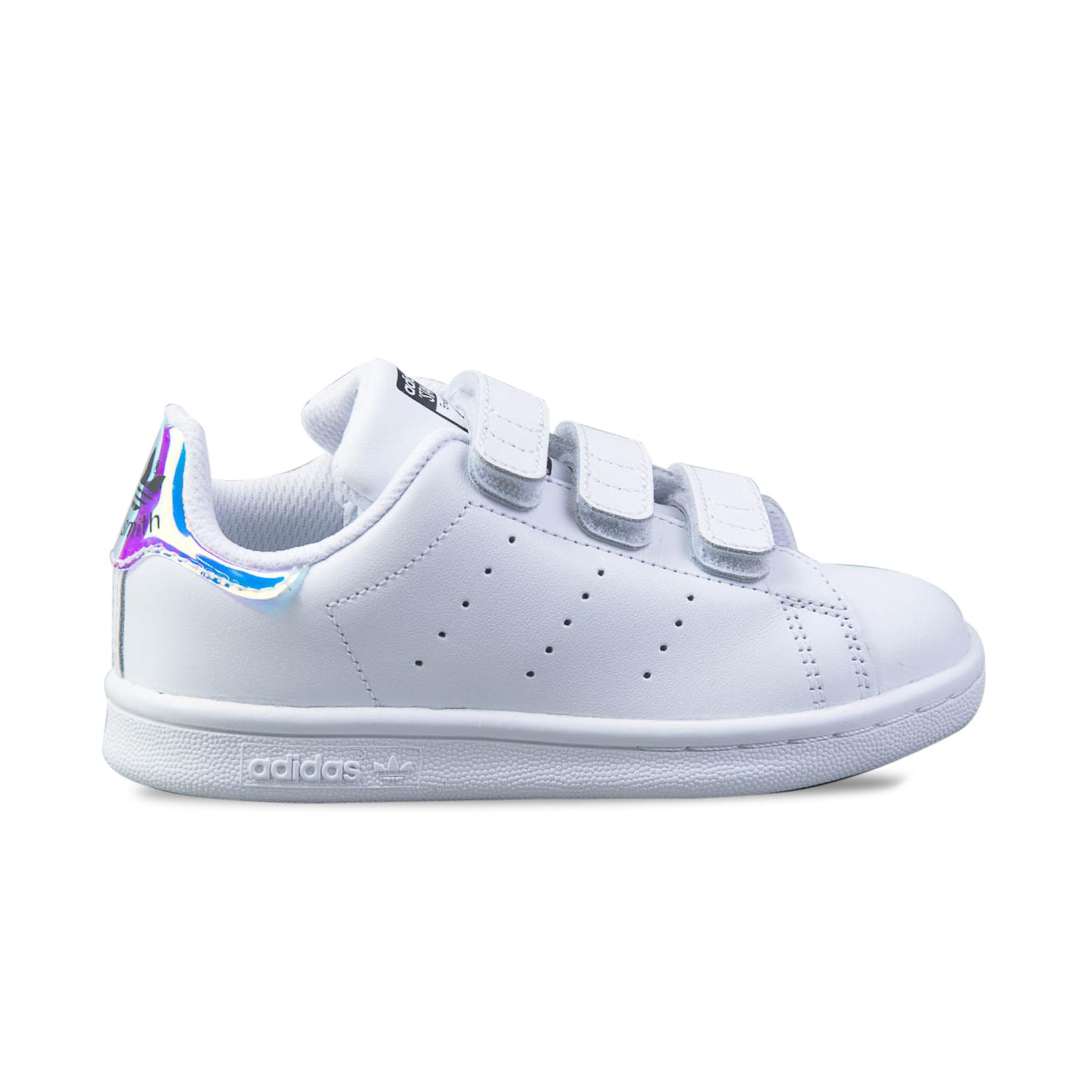 Παιδικό Sneaker Adidas Originals Stan Smith CF C Λευκό