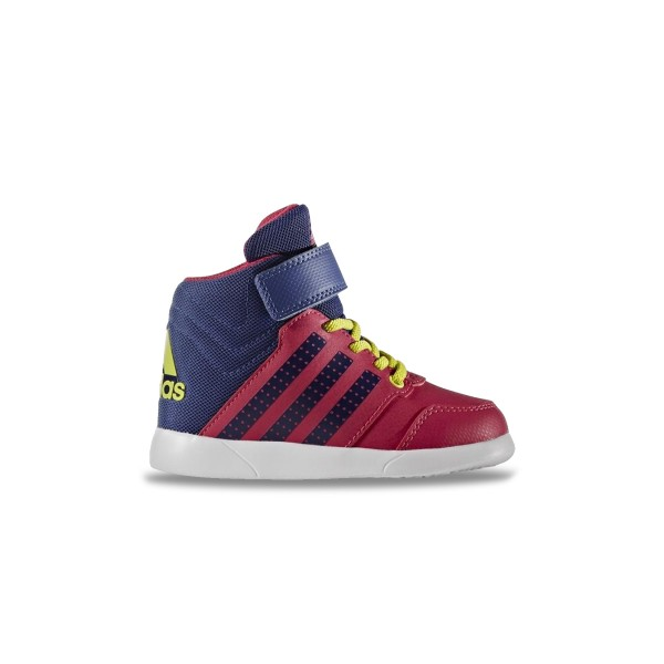 Adidas Jan Bs 2 Mid I Pink - Blue