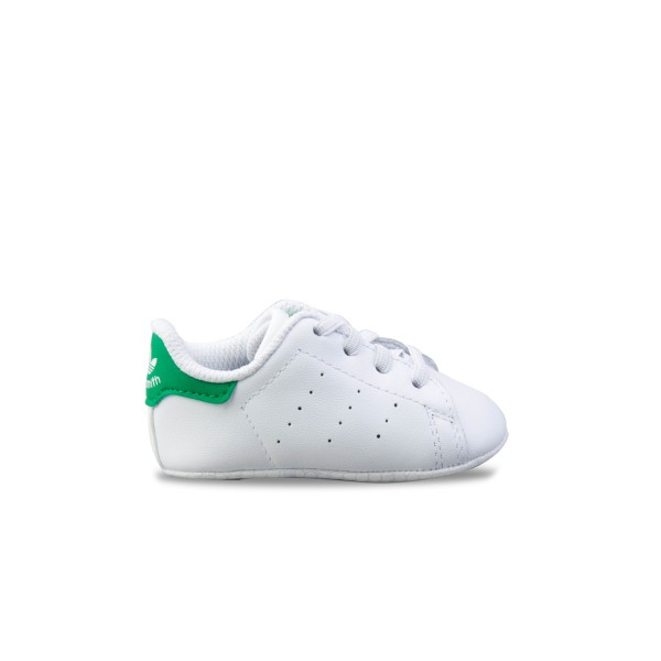 Adidas Originals Stan Smith I White - Green