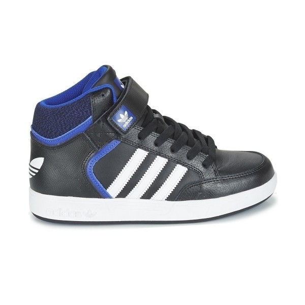 Adidas Original Varial Mid Black - Blue