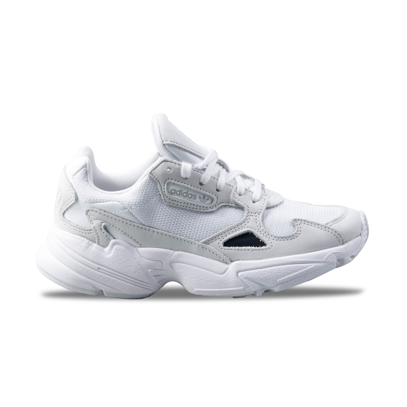 Adidas Originals Falcon W White