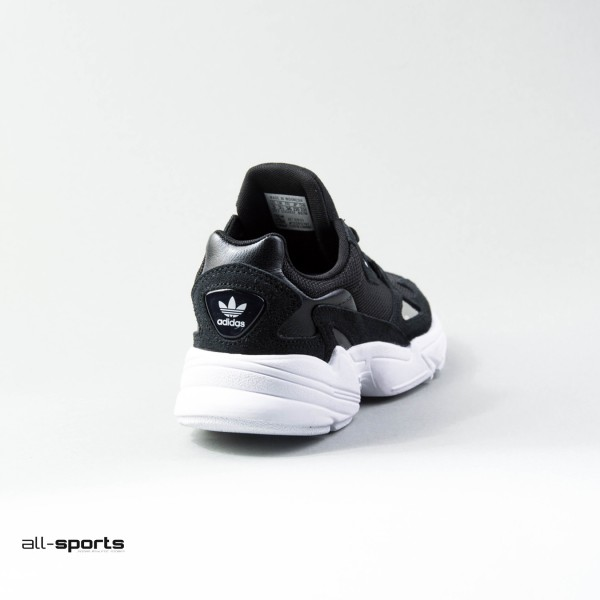 Adidas Originals Falcon W Black
