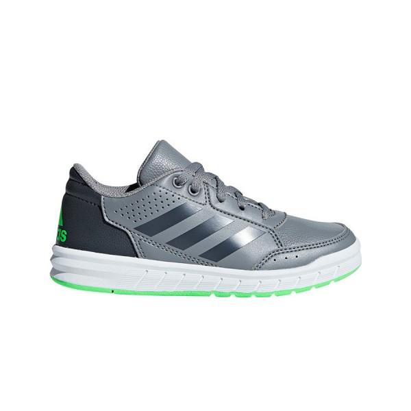 Adidas Altarun Grey - Green