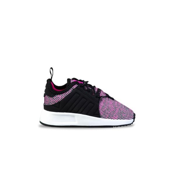 Adidas Original X_PLR Black - Pink