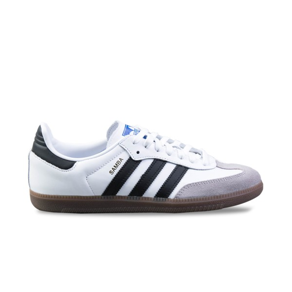 Adidas Originals Samba OG M White
