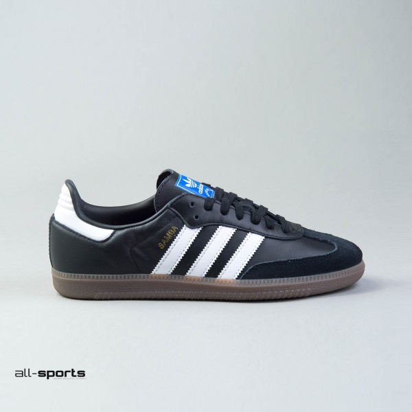 Adidas Originals Samba OG Black - White