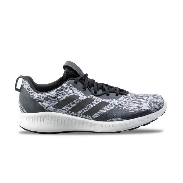 Adidas Purebounce+ Street Black - Grey