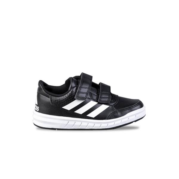 Adidas Altasport Black - White