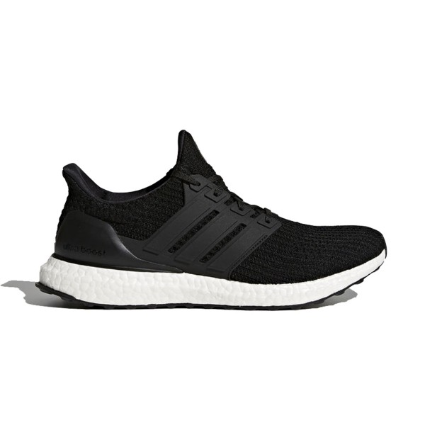 Adidas Ultraboost Black - White
