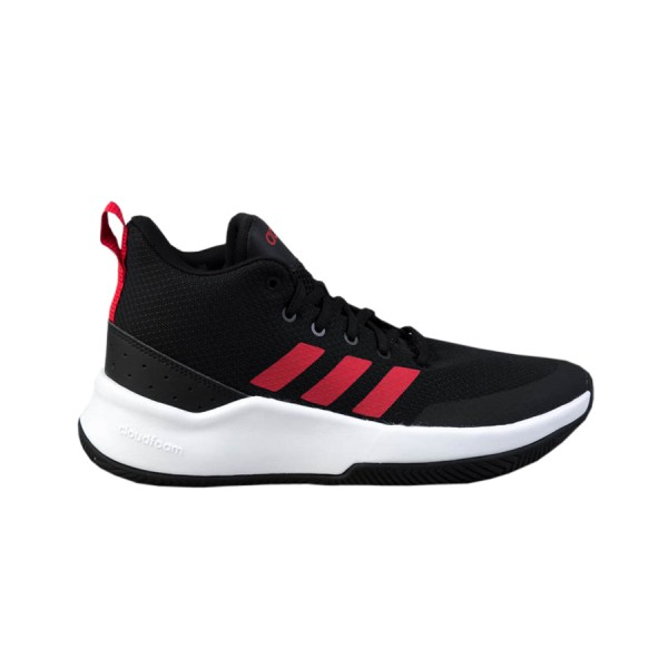 Adidas Speedend2end Black - Red