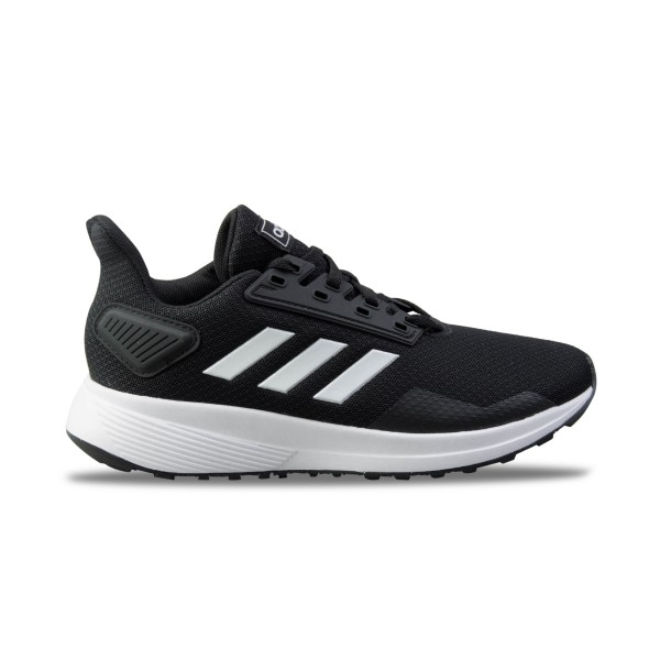 Adidas Duramo 9 Black - White